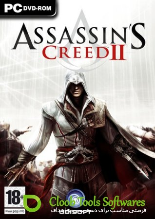 ترینر بازی ASSASSINS CREED 2